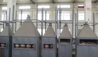 陶瓷管除尘器